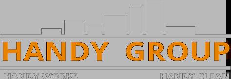 Handy Group NVV  - Schoonmaak-en bouwbedrijf